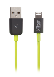 iFrogz UniqueSync Lightning (8-pin) Cable