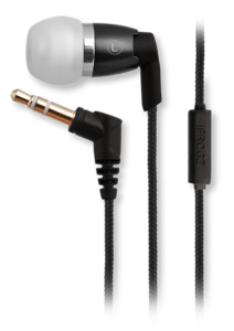 iFrogz Audio Spectra Earbuds with Mic