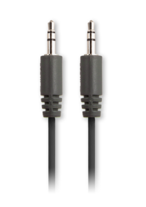 iFrogz Audio Auxillary Connection Cable (3.5mm) -