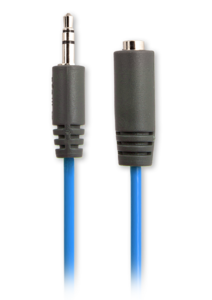 iFrogz Audio Extension Cable (3.5mm)