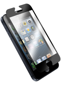 iFrogz OptiVue Screen Protection for Apple iPhone 5/5S
