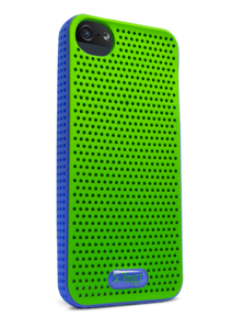iFrogz Apple iPhone 5 Breeze Cover Green/Blue