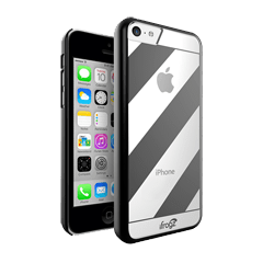 iFrogz Apple iPhone 5c Electra 2.0 Coal