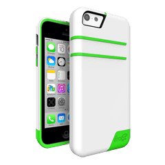 iFrogz Apple iPhone 5c Icon Neon Green