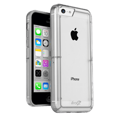 iFrogz Apple iPhone 5c Live Wire Silver
