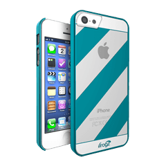 Ifrogz Apple iPhone 5/5s Electra 2.0 Aqua