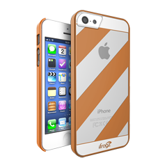 iFrogz Apple iPhone 5/5s Electra 2.0 Rose Gold