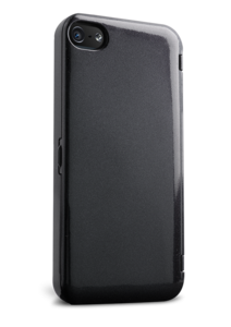 iFrogz Apple iPhone 5 Glaze Black