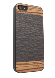 Natural Wood for Apple iPhone 5/5s