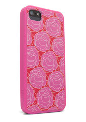 iFrogz Apple iPhone 5 Textured Mix Cover Amelia