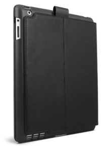iFrogz Apple iPad 3rd Gen Summit Case Black