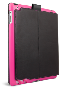 iFrogz Apple iPad 3rd Gen Summit Case Pink