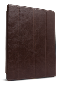 iFrogz Apple iPad 3/4 Gen Merge Brown