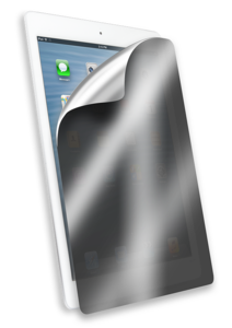 iFrogz Apple iPad Mini Screen Protection Privacy