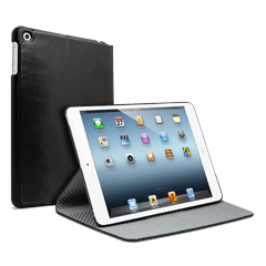 iFrogz Script Cover for iPad mini - Black