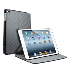 iFrogz Script Cover for iPad mini - Gray