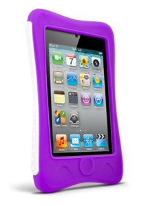 Squeeze for Apple iPod Touch 4th Gen