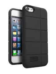 iFrogz Apple iPod touch 5th Gen Cocoon Cover Black