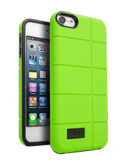 iFrogz Apple iPod touch 5th Gen Cocoon Cover Green