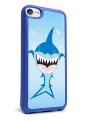 Apple iPod touch 5th Gen Mix Cover Shark