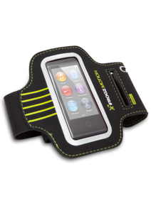 iFrogz Apple iPod Nano Motion Armband