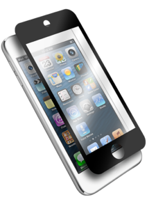 iFrogz OptiVue Screen Protection for the Apple iPod Touch 5th Gen