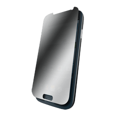 ZAGG Privacy Screen 4-way (Samsung Galaxy S4)