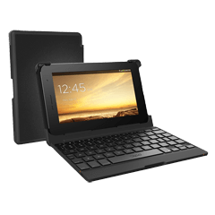 Auto-Fit Keyboard For Android Tablets