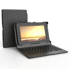 ZAGGkeys Auto-Fit Keyboard for Android 8 inch Tablets