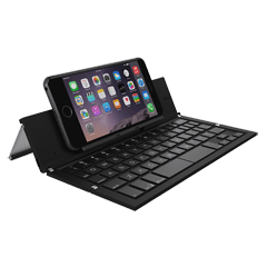 Pocket Wireless Phablet Keyboard