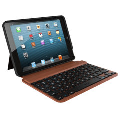 ZAGGkeys Mini 7 Keyboard For Apple iPad mini