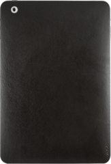 ZAGG LEATHERskin Black Smooth (Apple iPad Mini)
