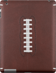 ZAGG sportLEATHER Football (Apple iPad 2)