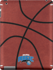 ZAGG NBA sportLEATHER Magic Basketball (Apple iPad 3 (3rd Gen))