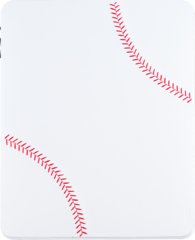 ZAGG sportLEATHER Baseball (Apple iPad)