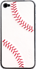 ZAGG sportLEATHER Baseball (Apple iPhone 4/4S)