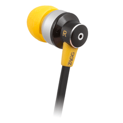 ZAGG Audio ZR-Six Earbuds with Mic