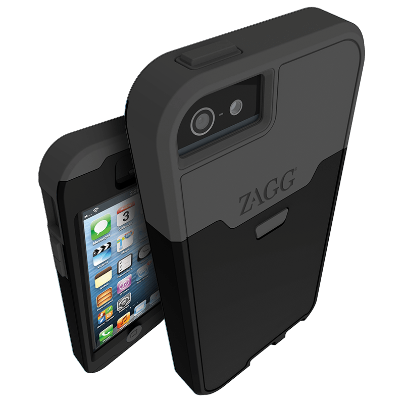 ZAGG Arsenal  Case