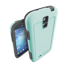 ZAGG Arsenal Case Galaxy S4