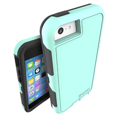 ZAGG Arsenal Case iPhone 5c
