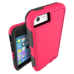 ZAGG Arsenal Case For Apple iPhone 5c