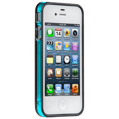 Perimeter Case For Apple iPhone 4/4s