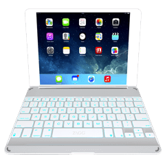 ZAGGkeys Cover Keyboard For Apple iPad Air
