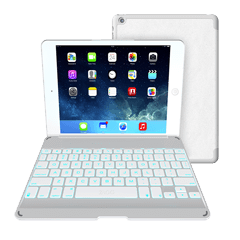 ZAGGkeys Folio Keyboard For Apple iPad Air