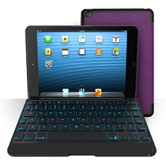 ZAGGkeys Folio for iPad mini