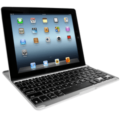ZAGGKeys PRO Keyboard For Apple iPad 2
